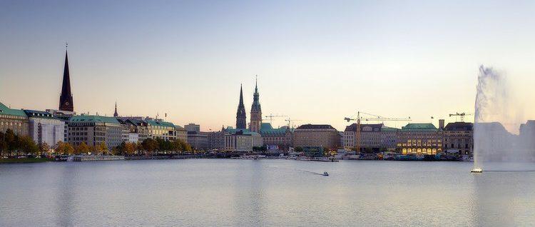Ein perfektes Date in Hamburg
