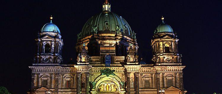 Top Hotels für prickelnde Begegnungen in Berlin