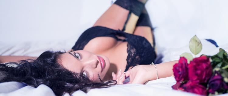 Sexuelle Wünsche im Bett